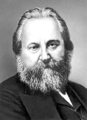 К.Т. Солдатенков (фотография второй половины 19-го века)